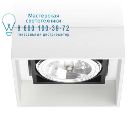 Vibia FLAP 8875 белый матовый 8875-03