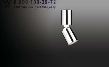 STAGE 8970 Хром, потолочный светильник Vibia 8970-01