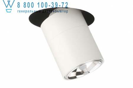 Vibia 8972-03 встраиваемый светильник STAGE 8972 Белый