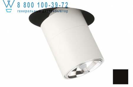 STAGE 8972 Графит, встраиваемый светильник Vibia 8972-18