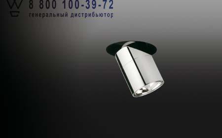 8982-01 встраиваемый светильник Vibia