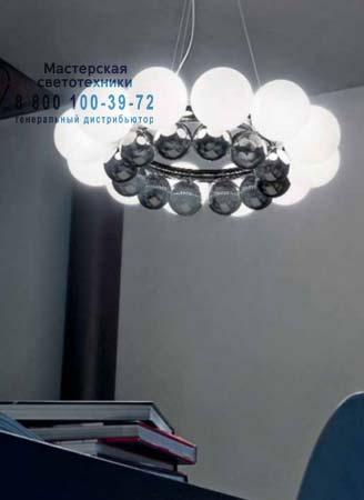24PEARLS SP подвесной светильник Vistosi