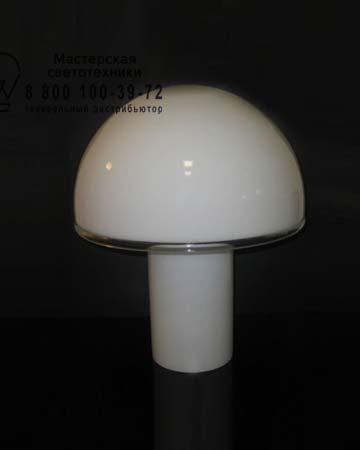 Vistosi 899 LT E27 настольная лампа 899 LT E27 белый