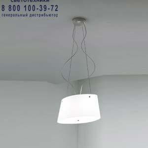 ALIKI SP G AL подвесной светильник Vistosi