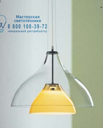 ALMA SP E27, подвесной светильник Vistosi ALMA SP E27