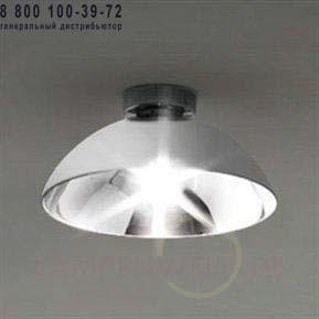 ALUM_09 PLE27 потолочный светильник Vistosi