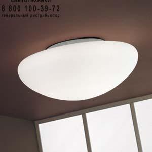 BIANCA PL 60 E27, потолочный светильник Vistosi BIANCA PL 60 E27
