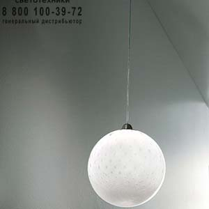 BOLLE SP 45 E27, подвесной светильник Vistosi BOLLE SP 45 E27
