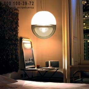 BOREALE SP D1 E27 подвесной светильник Vistosi
