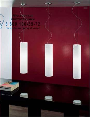 CILD SP 60 3 E27, подвесной светильник Vistosi CILD SP 60 3 E27