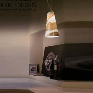 CLEO SP G E27 подвесной светильник Vistosi