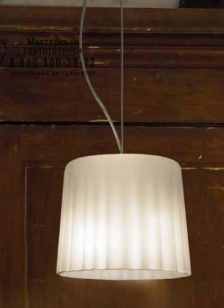 CLOTH SP P E27 подвесной светильник Vistosi