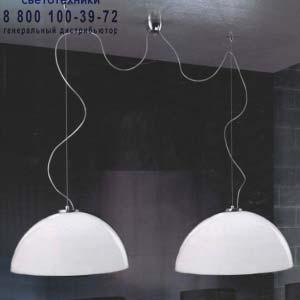 DRESS SP G D2 E27 подвесной светильник Vistosi