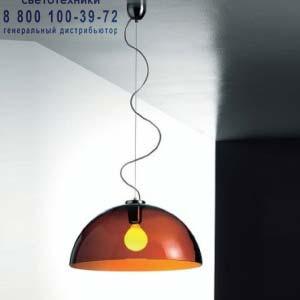 Vistosi DRESS SP G E27 подвесной светильник DRESS SP G E27