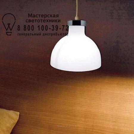 ENNE LUCI SP E27, подвесной светильник Vistosi ENNE LUCI SP E27