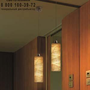 FOLLIA SP 1 P G9, подвесной светильник Vistosi FOLLIA SP 1 P G9