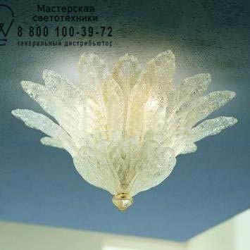 FUOCHI PL 16F E27 потолочный светильник Vistosi