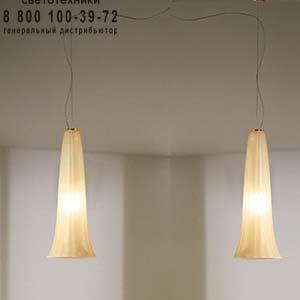GOTO SP P D2 E27, подвесной светильник Vistosi GOTO SP P D2 E27