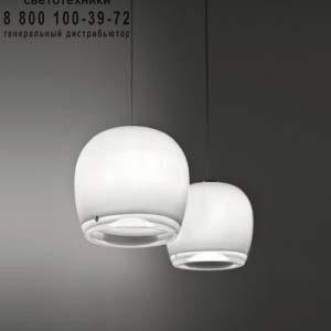 IMPLODE SP 16 G9 белый, подвесной светильник Vistosi IMPLODE SP 16 G9