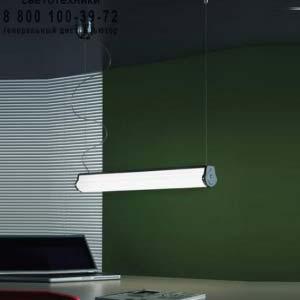 Vistosi LUXOR SP 64 FL подвесной светильник LUXOR SP 64 FL