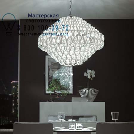 MINIGIOGALI SP 80 E27 подвесной светильник Vistosi