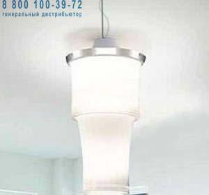 PAGODA SP 41 2 E27 подвесной светильник Vistosi