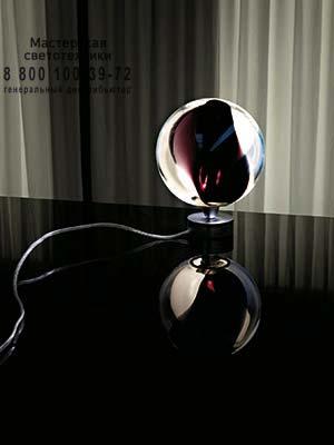 POC LT 16 G9, настольная лампа Vistosi POC LT 16 G9