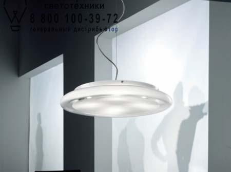Vistosi POD SP G D1 G9 подвесной светильник POD SP G D1 G9 белый