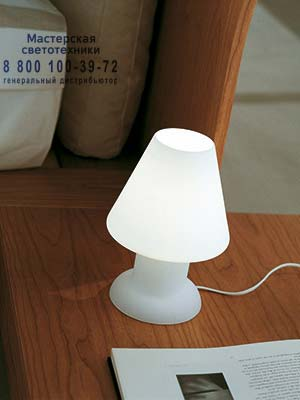 TEOREMA LT E14, настольная лампа Vistosi TEOREMA LT E14