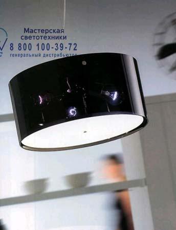 THOR SP 42 D1 E27, подвесной светильник Vistosi THOR SP 42 D1 E27