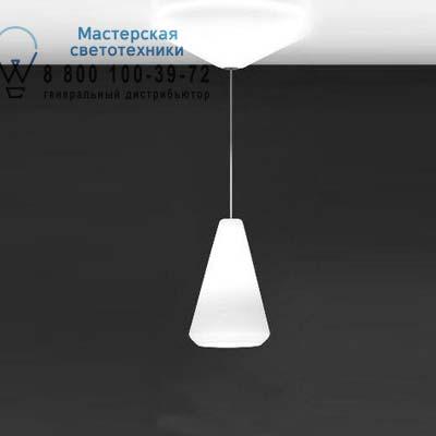 WITHWHITE SP 46 M E27 белый, подвесной светильник Vistosi WITHWHITE SP 46 M E27