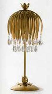 Eurolampart 1084/03BA oro foglia