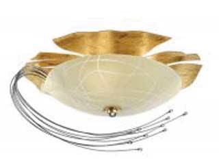 Masca 1825/3PLG oro