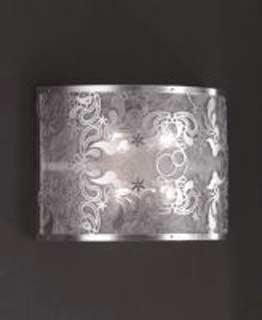 Masca 1868/A4 argento