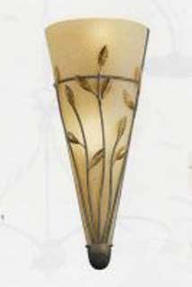 Eurolampart 2089/02AP etrusco oro p.