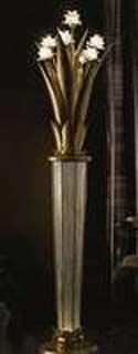 Eurolampart 2425/09TO oro foglia