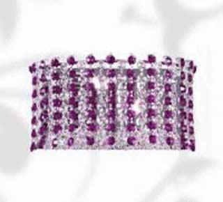 Salvilamp 4528/26 chrome violet