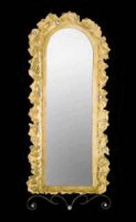 MM Lampadari 6520/Specchio 01 V2159