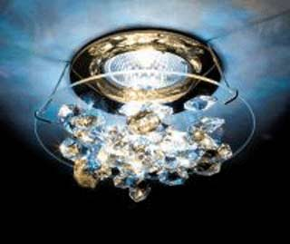 Swarovski 8992 NR 030 015 Crystal AB gold