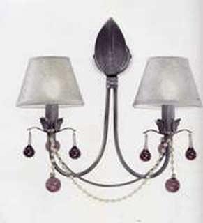 Eurolampart 974/02AP viola argento