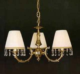 La lampada L 1038/3.27 Paderno luce