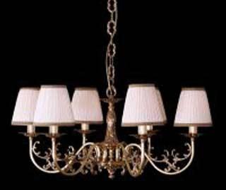 La lampada L 1126/6.27 Paderno luce