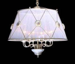 La lampada L 1171/8.17 Paderno luce