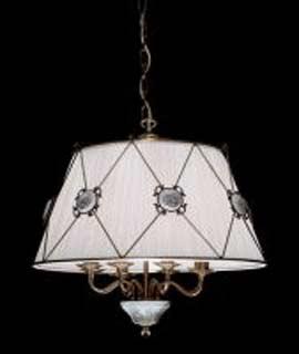 La lampada L 1171/8.40 Paderno luce