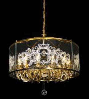 La lampada L 1302/12.26 Paderno luce
