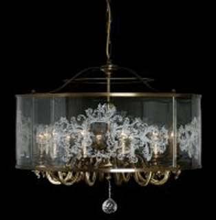 La lampada L 1302/12.40 Paderno luce