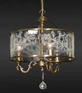 La lampada L 1302/3.40 Paderno luce