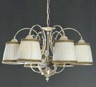 La lampada L.1339/6.17 Paderno luce