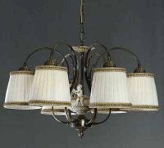 La lampada L.1339/6.40 Paderno luce