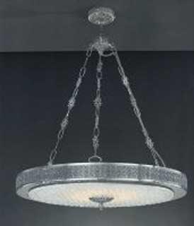 La lampada L.154/6.02 CHICA Paderno luce